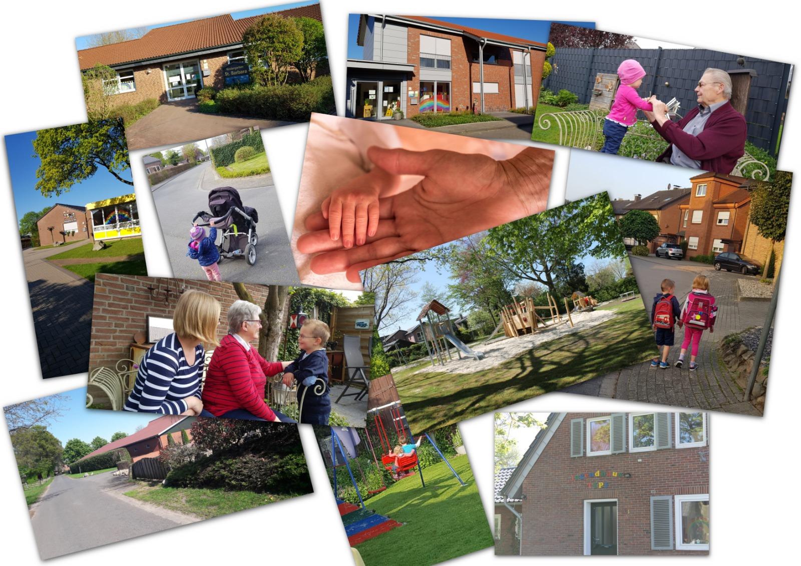 Familienfreundlichkeit erhöhen Kapitelbild