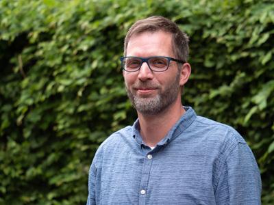 Carsten Marks
