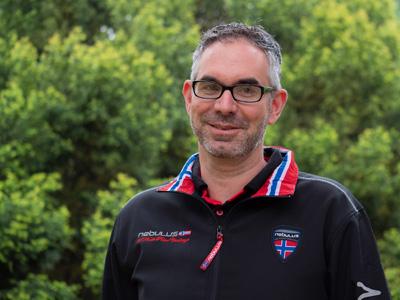 Reinhard Schleif
