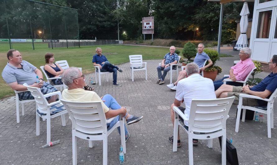 WSO besucht weitere Vereine