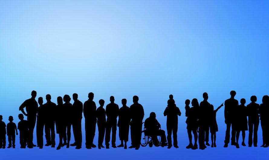 Menschen mit Handicap sollen zukünftig mitgestalten