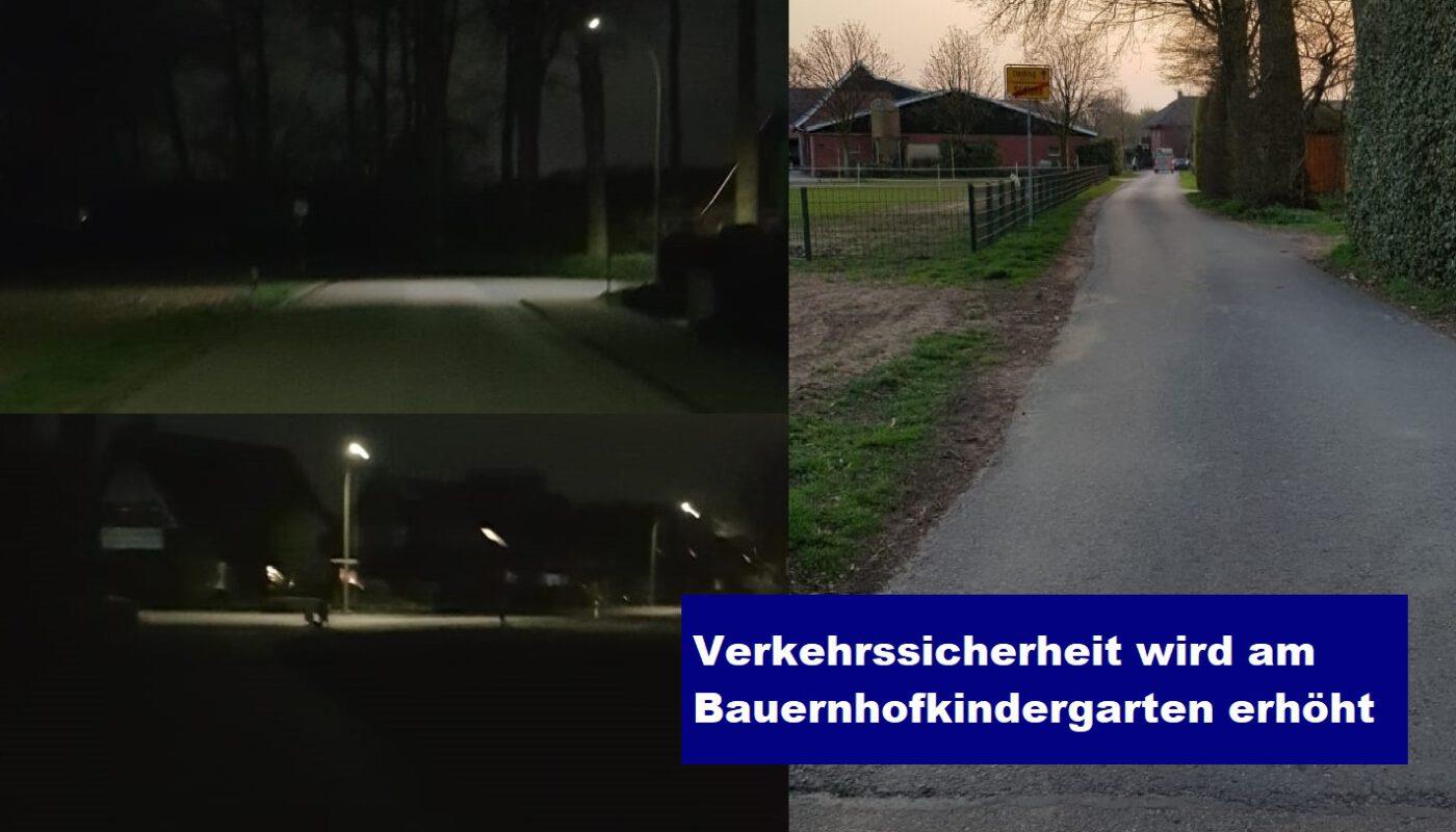 Bauernhofkindergarten Südlohn
